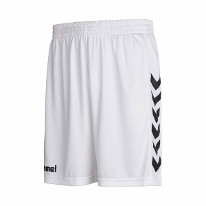 SPODENKI JUNIOR CORE POLY SHORTS