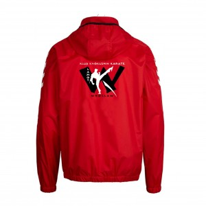 Kurtka treningowa senior CORE SPRAY JACKET LAMOT DOJO