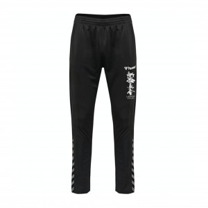 Spodnie dresowe AUTHENTIC PANTS senior LAMOT DOJO