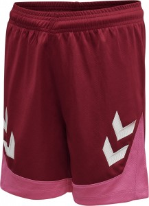 Spodenki Hml Lead Poly Shorts