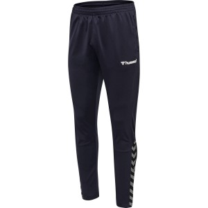 Spodnie Hml Authentic Training Pant