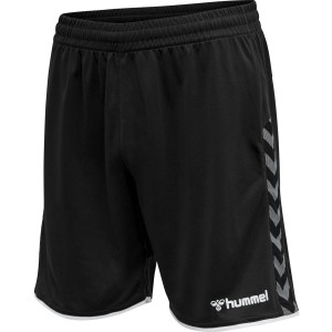 Spodenki Hml Authentic Poly Shorts