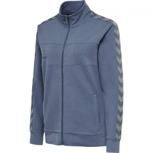 Bluza Hml Move Classic Zip Jacket Woman