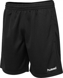 Spodenki Auth. Charge Training Shorts